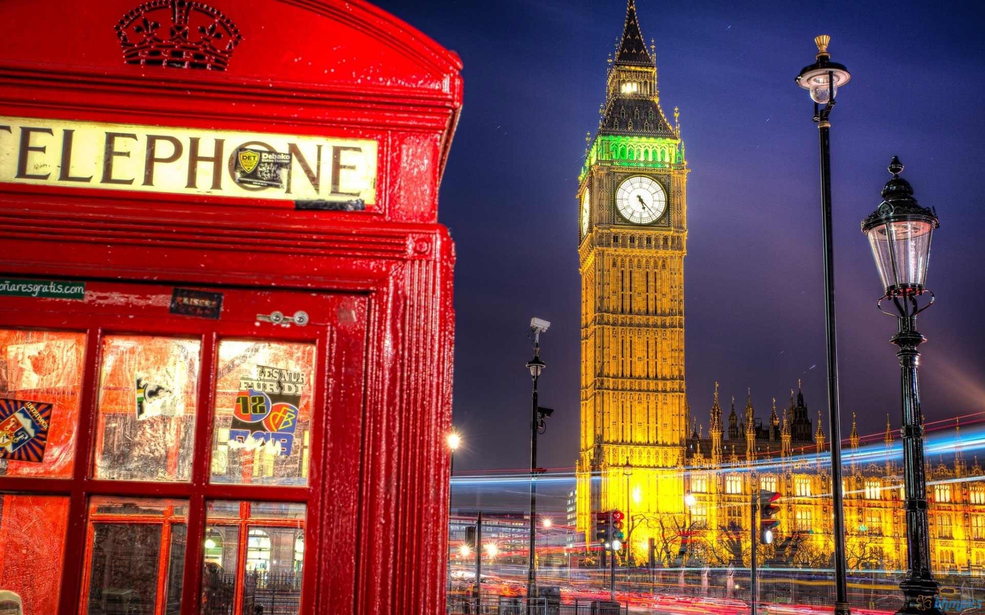 London-er